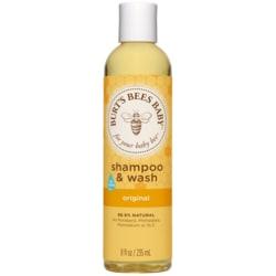 Burt's BeesBaby Bee Shampoo & Wash Tear Free