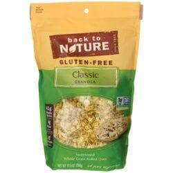 Back To NatureClassic Granola