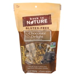 Back To NatureChocolate Delight Granola