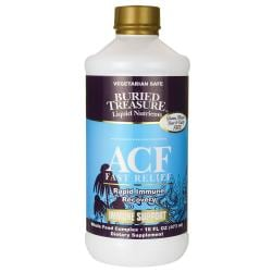 Buried TreasureACF Fast Relief Immune Support