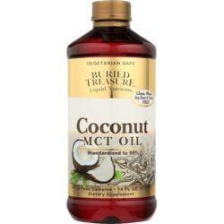 Buried TreasureCoconut Oil MCT