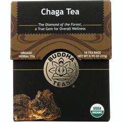 Buddha TeasChaga Tea