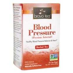 Bravo TeaBlood Pressure Tea