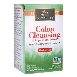 Bravo TeaColon Cleansing Tea