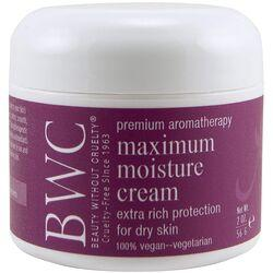 Beauty Without CrueltyMaximum Moisture Cream