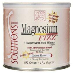 Baywood InternationalMagnesium Fizz - Cherry Flavor