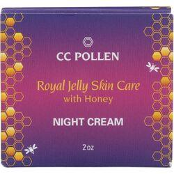 CC Pollen CompanyRoyal Jelly Skin Care with Honey - Night Cream