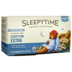 Celestial SeasoningsSleepytime Extra Tea - Caffeine Free