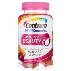 CentrumMulti + Beauty