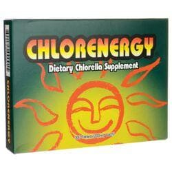 ChlorenergyChlorenergy Dietary Chlorella