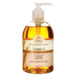 Clearly NaturalGlycerine Hand Soap Vitamin E