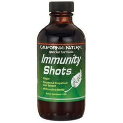 California NaturalImmunity Shots