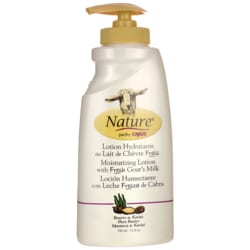 CanusMoisturizing Lotion - Shea Butter