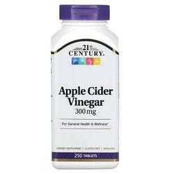 21st CenturyApple Cider Vinegar