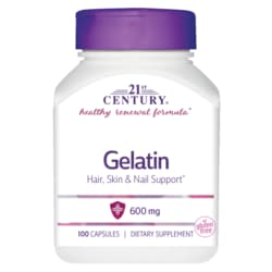 21st Century Gelatina