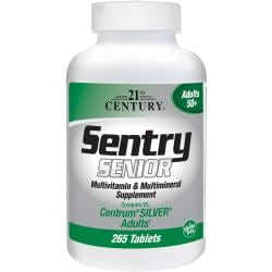 21st CenturySentry Senior