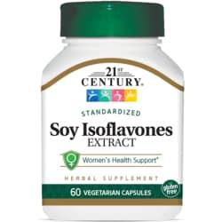 21st CenturySoy Isoflavones Extract