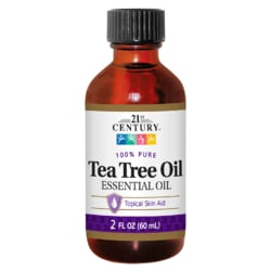 21st CenturyTea Tree Oil