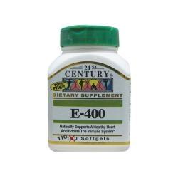 21st CenturyVitamin E-400