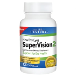 21st CenturyHealthy Eyes Supervision 2