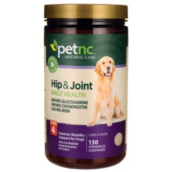 21st CenturyPetNC Hip & Joint Daily Health - Level 4