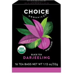 Choice Organic TeasDarjeeling Tea