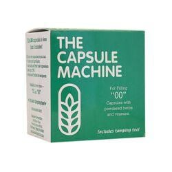Capsule ConnectionThe Capsule Machine