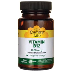 Country LifeVitamin B12