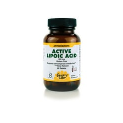 Country LifeActive Lipoic Acid