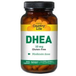 Country LifeDHEA