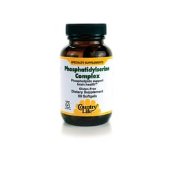 Country LifePhosphatidylserine Complex