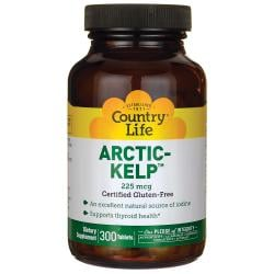 Country LifeArctic Kelp