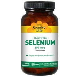 Country LifeSelenium
