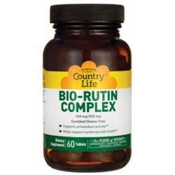 Country LifeBio-Rutin Complex