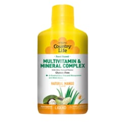 Country LifeLiquid Multi - Natural Mango Flavor