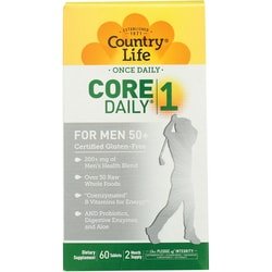 Country LifeCore Daily-1 Men 50+
