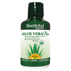 Country LifeRealfood Organics Aloe Vera Plus