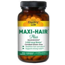 Country LifeMaxi Hair Plus