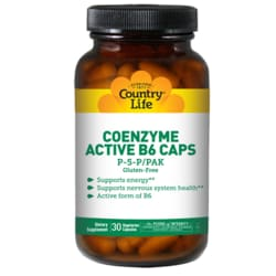 Country LifeCoenzyme Active B6