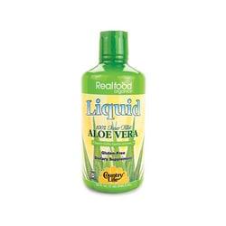 Country Life Realfood Organics Liquid Aloe Vera