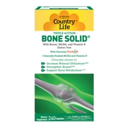 Country LifeBone Solid