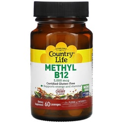 Country LifeMethyl B-12