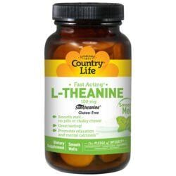 Country LifeL-Theanine