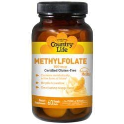 Country LifeMethylfolate - Orange