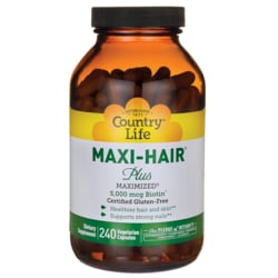 Country LifeMaxi-Hair Plus