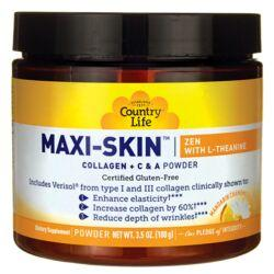 Country LifeMaxi-Skin Zen with L-Theanine - Mandarin Chamomile