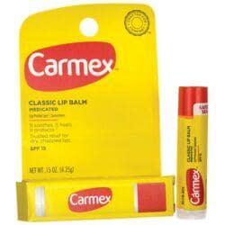 CarmexClassic Lip Balm - SPF 15