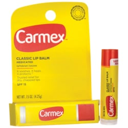 Carmex Original Lip Balm - SPF 15