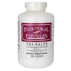 Cardiovascular ResearchTri-Salts