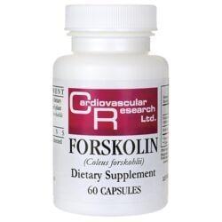 Cardiovascular ResearchForskolin (Coleus forskohlii)